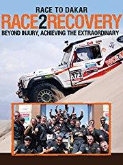 Race2Recovery: Race to Dakar stream