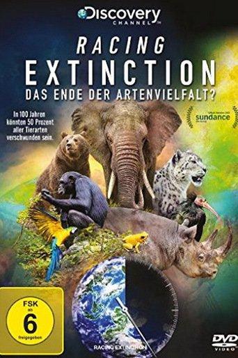 Racing Extinction - Das Ende der Artenvielfalt? stream