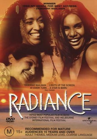Radiance stream