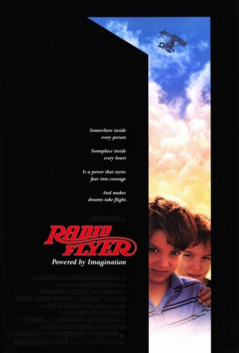 Radio Flyer - stream