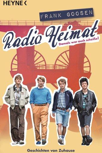 radio heimat stream