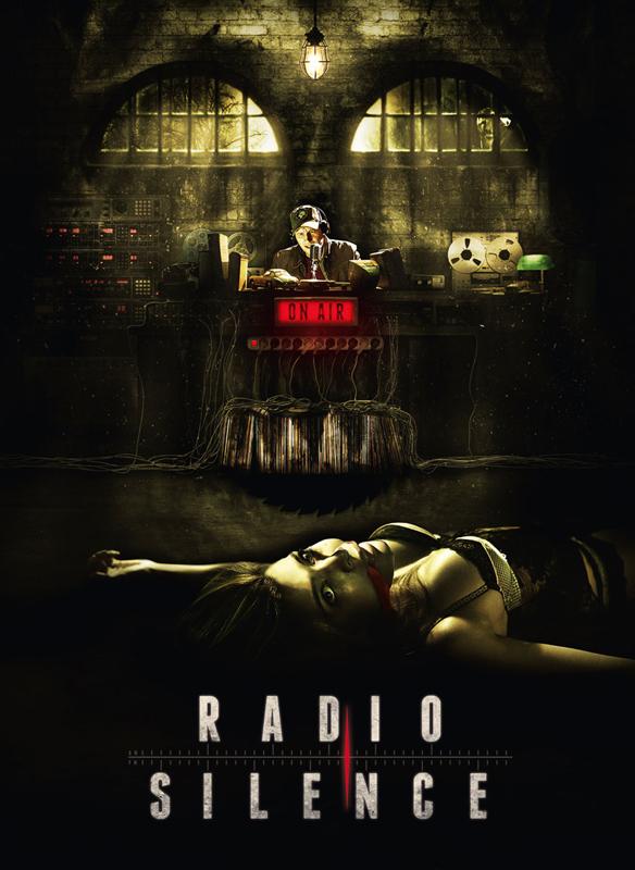 Radio Silence stream