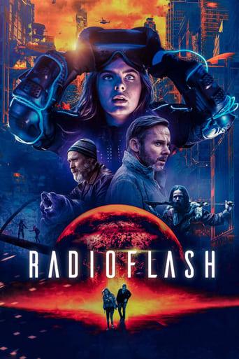 Radioflash Stream