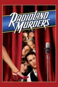Radioland Murders stream