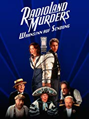 Radioland Murders – Wahnsinn auf Sendung stream
