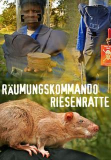 Räumungskommando Riesenratte - Spürnasen auf Minensuche stream