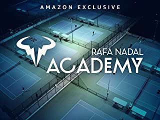 Rafa Nadal Academy Stream