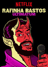 Rafinha Bastos: Ultimatum Stream