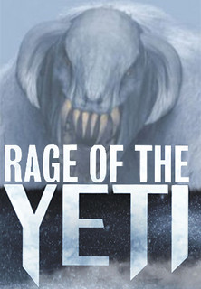 Rage of the Yeti stream