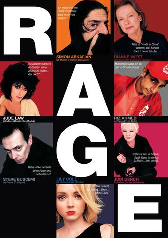 Rage stream