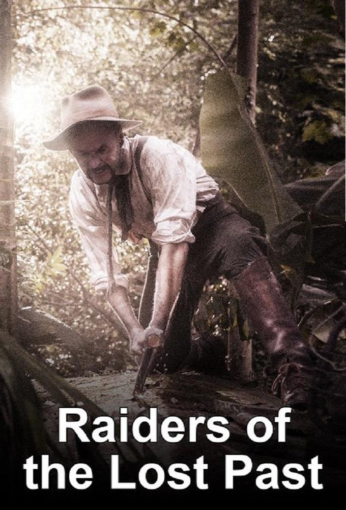 Raiders Of The Lost Art stream