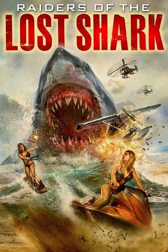 Raiders of the Lost Shark stream