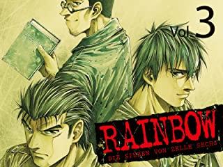 Rainbow: Die Sieben von Zelle sechs stream