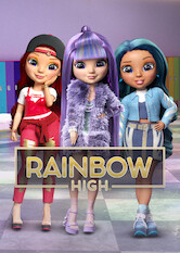 Rainbow High Stream