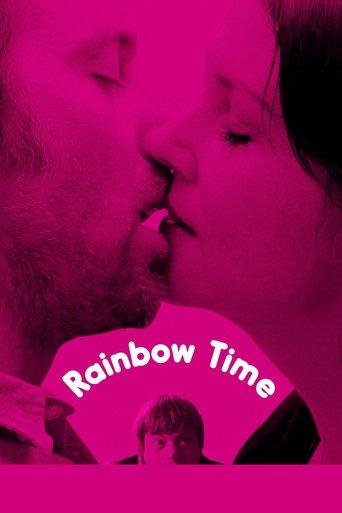 Rainbow Time stream