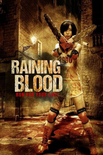 Raining Blood: Run for your life - stream