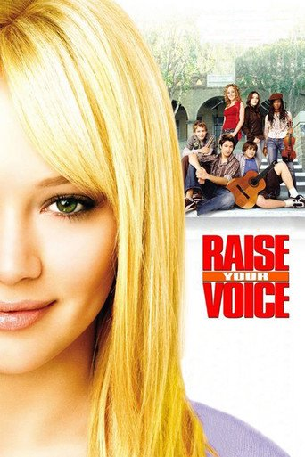 Raise Your Voice stream