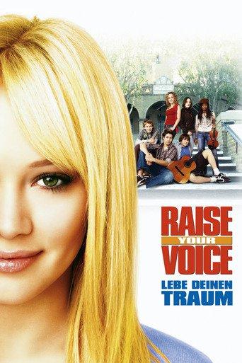 Raise your Voice - Lebe deinen Traum stream