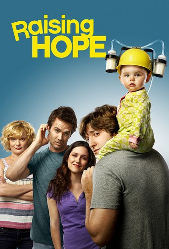 Raising Hope - stream