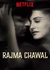 Rajma Chawal stream