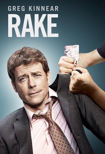 Rake - stream