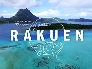 RAKUEN The Secret of Paradise - stream