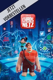 Ralph reichts 2: Chaos im Netz stream