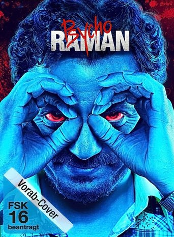 Raman Raghav 2.0 Stream
