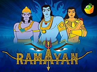 Ramayan stream