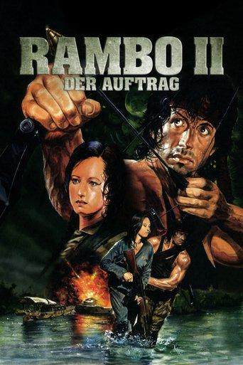 Rambo II - Der Auftrag stream