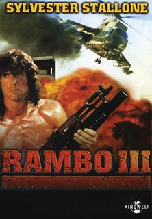 Rambo III stream