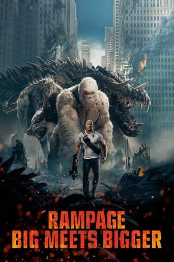Rampage - Big Meets Bigger Stream