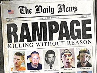 Rampage: Killing Without Reason - stream
