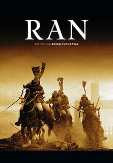 Ran - stream