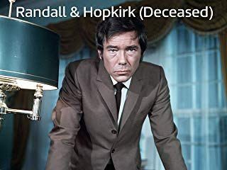 Randall und Hopkirk Stream
