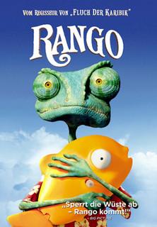 Rango - stream