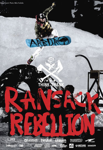 Ransack Rebellion stream