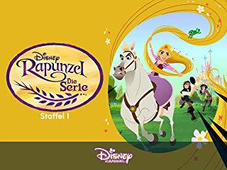 Rapunzel – Die Serie stream