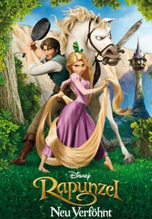 Rapunzel - Neu verföhnt Stream