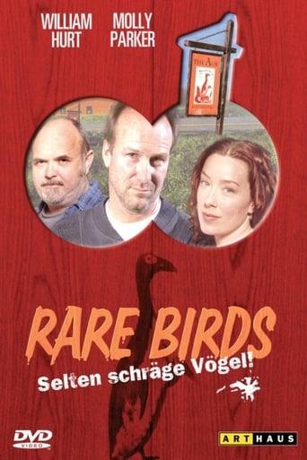 Rare Birds stream