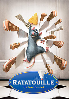 Ratatouille stream