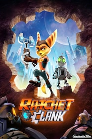 Ratchet and Clank stream