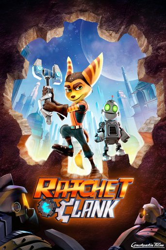 Ratchet & Clank stream