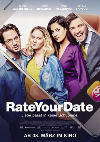 Rate your Date Stream