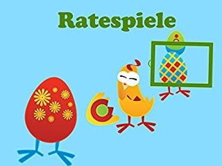Ratespiele - stream