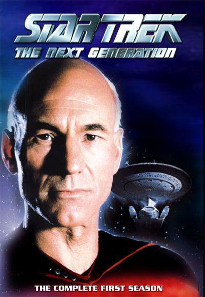Raumschiff Enterprise – Das nächste Jahrhundert stream