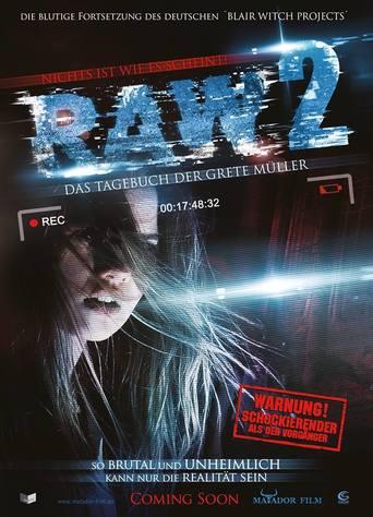 Raw 2 - Das Tagebuch der Grete Müller stream