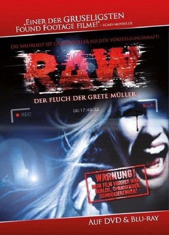 Raw - Der Fluch der Grete Müller stream