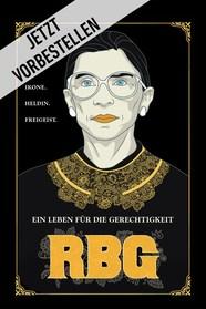 RBG – Ein Leben für die Gerechtigkeit - stream
