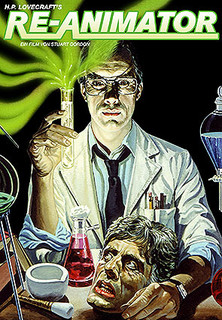 Re-Animator stream